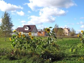 Коттеджный поселок Рижская Роза
